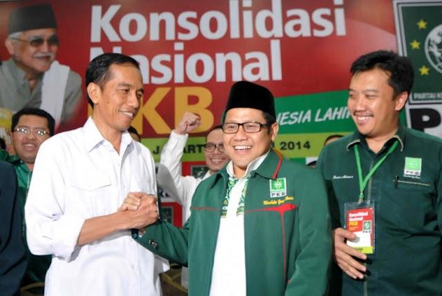Wadoh.. Ketum PKB Muhaimin Iskandar Usulkan Si Plagiat Afi Nihaya Jadi Duta Pancasila