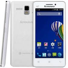 Download Lenovo A360T MT6582 Official Firmware For China