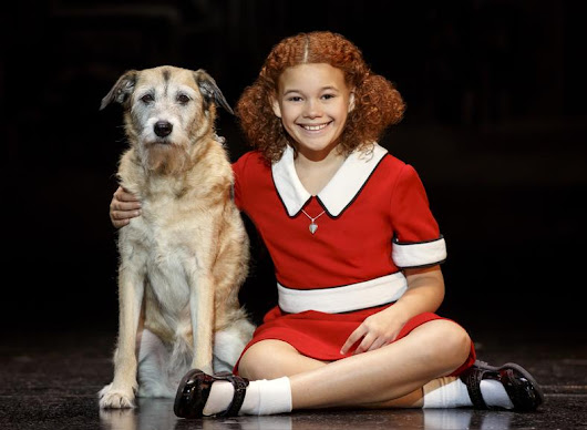 Annie On Tour, A Musical That Brings Families Together Through Laughter