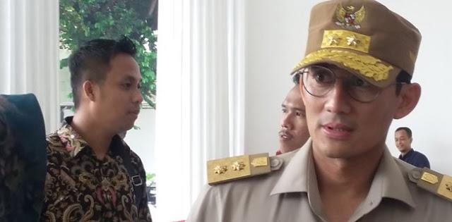 Sandiaga Bocorkan Obrolan Prabowo Dan Utusan SBY