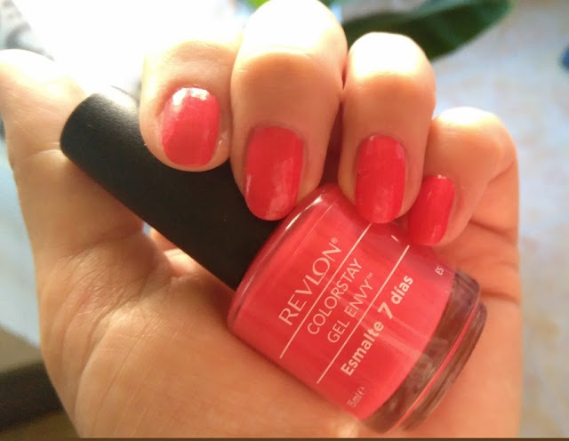 revlon colorstay envy