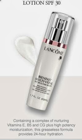 101 Lancome Skincare Products 2013 Shopping Style And Us