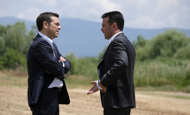 Telegraph: Η Αυστρία απειλεί να... «σαμποτάρει» τη συμφωνία Ελλάδας - πΓΔΜ