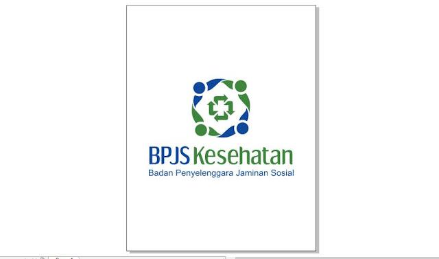 Download Logo BPJS Ketenagakerjaan Format CorelDraw
