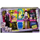 Monster High Dracula Monster Family Doll