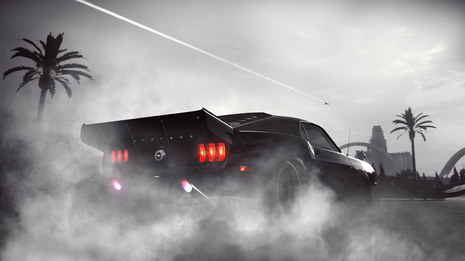 Need For Speed Payback PC Full ESPAÑOL (CPY) + REPACK 5 DVD5 + 1 ISO (JPW) 2