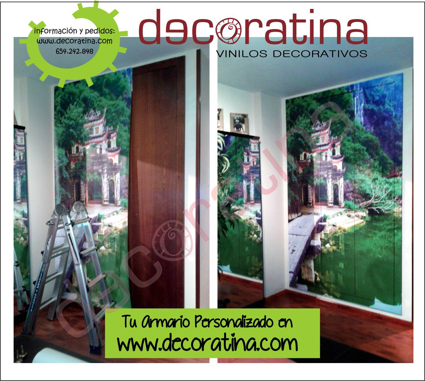 Decoratina Vinilos decorativos en Las Palmas Vinilos las palmas