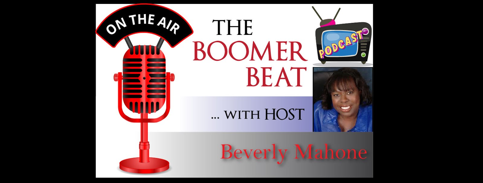 The Boomer Beat Video Podcast