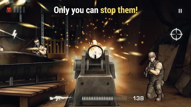 major gun mod apk indir