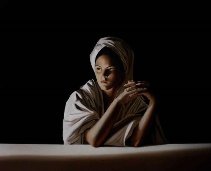 Мир классической живописи. Marco Zamudio