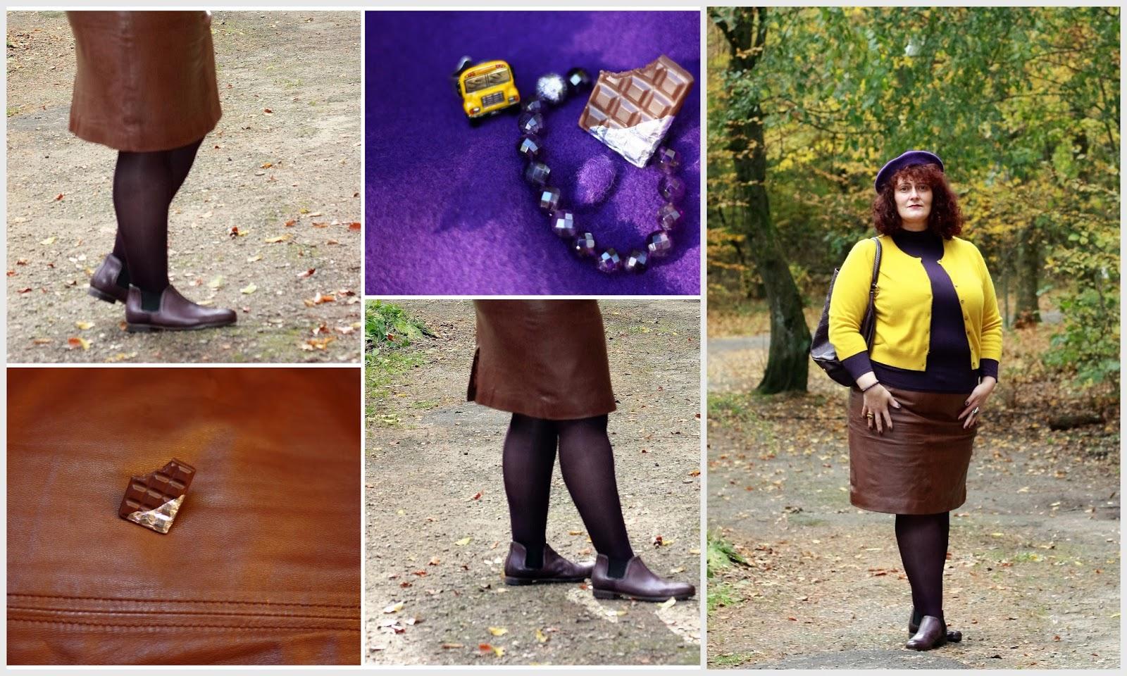 Ankle Boots Zum Kleid