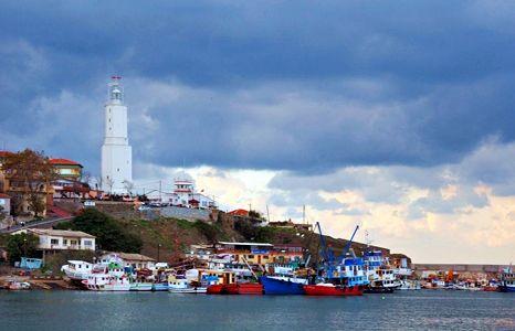 Anadolu Feneri Resimleri