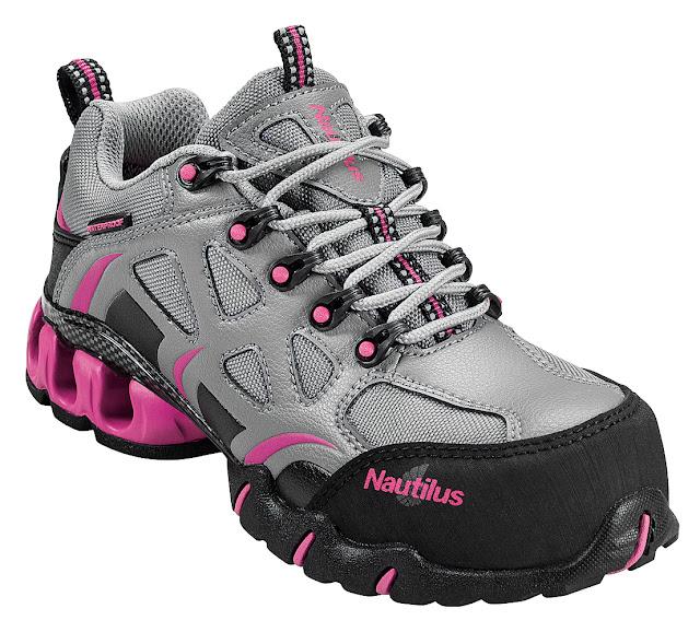 zapatos de seguridad para vestir
