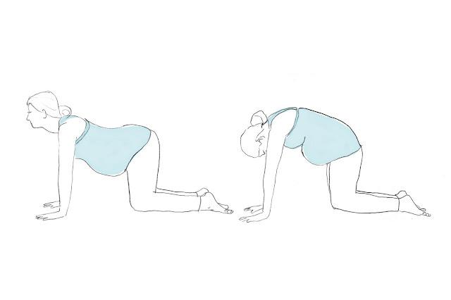 5 Tư thế Yoga không thể bỏ qua với phụ nữ mang thai