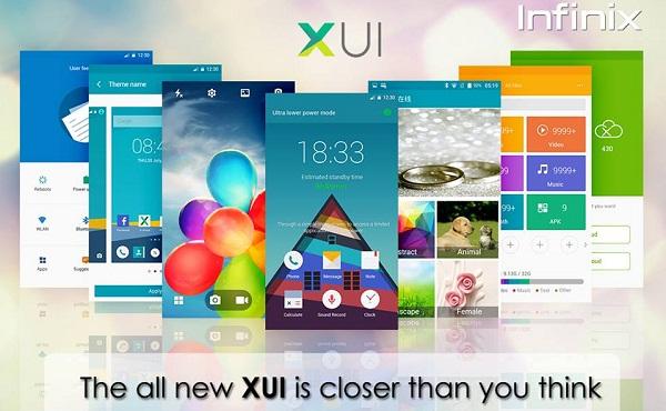 XUI ROM For Infinix Hot 2 X510 | 9JA WIZARD TECH