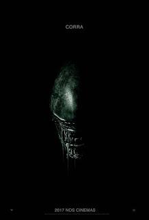Análise Alien: Covenant