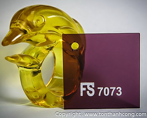 Mica Đài Loan FS7073