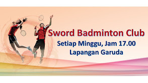 Sword Badminton Club
