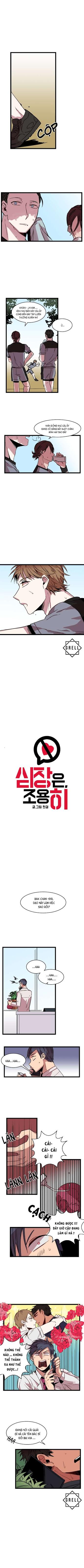 [ Manhwa ] Trái tim thầm lặng - Heart Silent - Chap 008 - Tác giả Han Kyeul - Trang 2