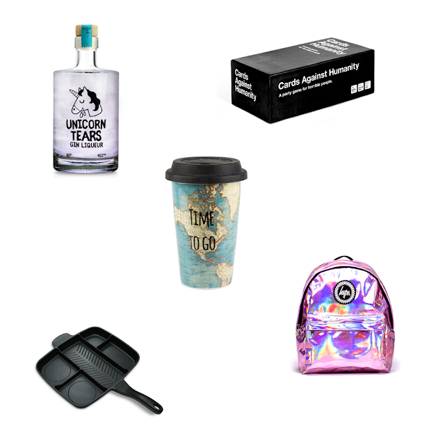 Last Minute Christmas Gift Guide For Students | Seasonal