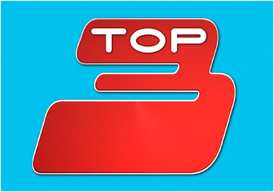 This Week Top3 _ [21-09-2019]