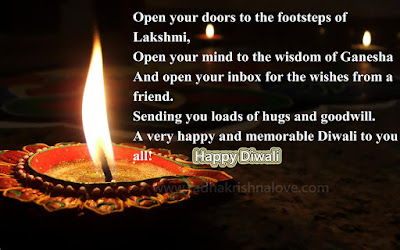 Happy Diwali Quotes Wishes English
