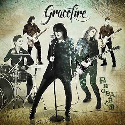 """Το βίντεο των Gracefire για το τραγούδι """"This Is"""" από το ep """"Probably"""""""
