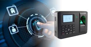 Access control system installation