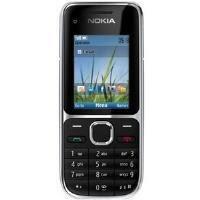 Nokia C2-01-Price