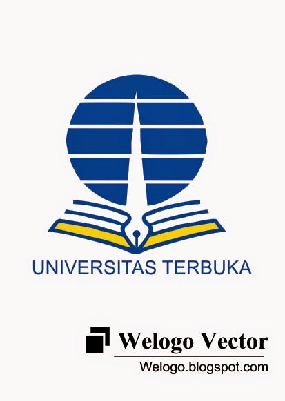 Logo Universitas Terbuka : universitas, terbuka, Grab:, Universitas, Terbuka, Vector