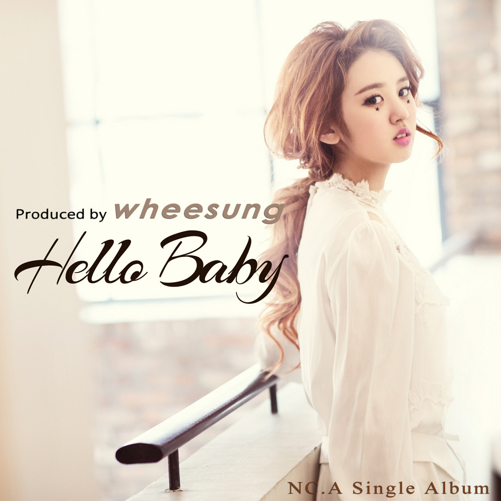 NC.A – Hello baby – Single (ITUNES PLUS AAC M4A)