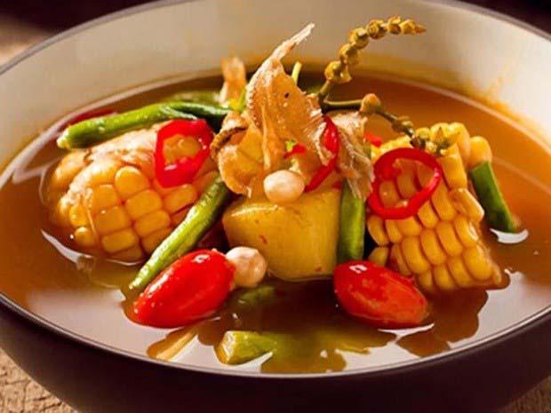 Resep dan Cara Membuat Sayur Asem Solo Sederhana