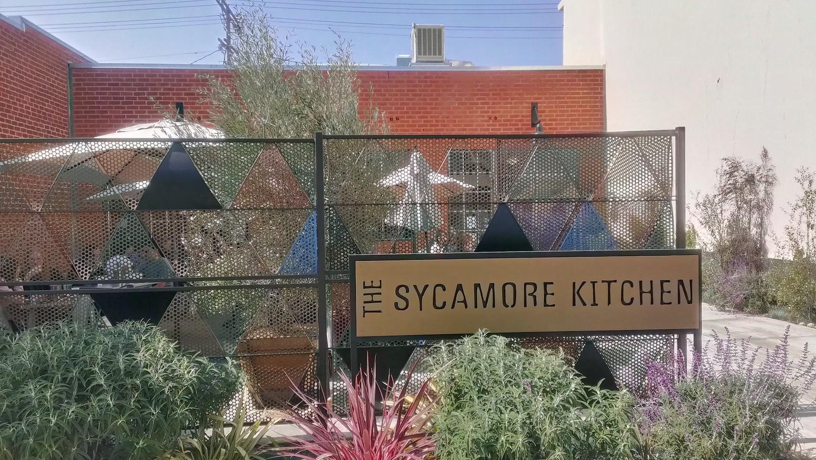 Hint Mustard Brunch Sycamore Kitchen