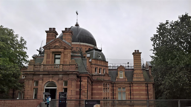 The Astronomy Centre at the Royal Observatory, Greenwich