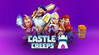 Castle Creeps TD Apk Mod Dinheiro Infinito