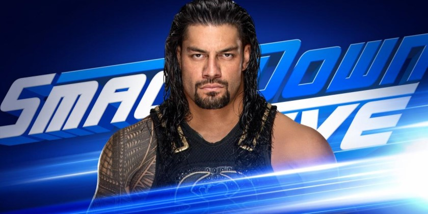 WWE Smackdown Results - April 23, 2019