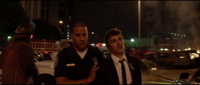 arrested by pol... Dave Franco It Rhymes With Grape