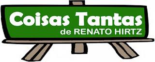 COISAS TANTAS de Renato Hirtz