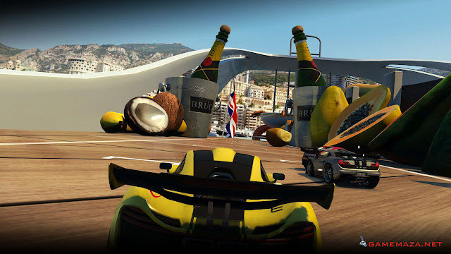 Table Top Racing World Tour Gameplay Screenshot 5
