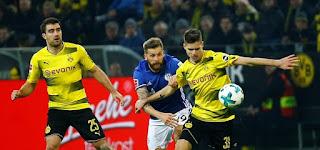 Schalke'den inanılmaz geri dönüş!