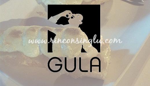 Gula Barra y Restaurante sin gluten celiacos