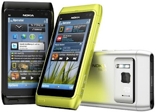 Nokia n8 Driver Connectivity