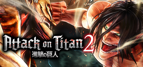 Download Game PC Attack on Titan 2 – A.O.T.2 – CODEX