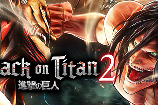 Download Game PC Attack on Titan 2 – A.O.T.2 – CODEX