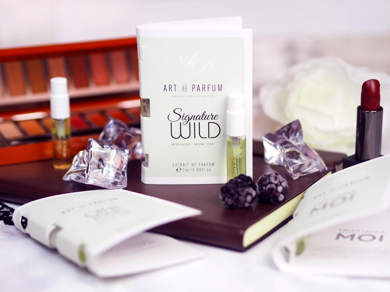 Art de Parfum Brand Focus Signature Wild