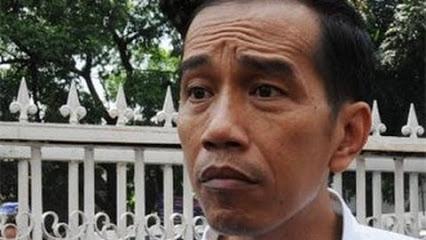 Jokowi Emosi Dan Tidak Mau Dikoreksi