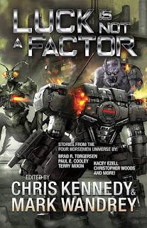 Chris Kennedy & Mark Wandrey Luck Is Not a Factor