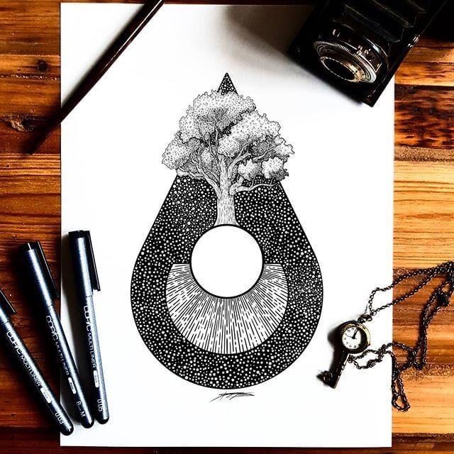 12-Tree-of-Life-artymoik-www-designstack-co