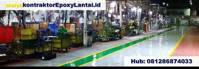 jasa epoxy lantai, kontraktor epoxy lantai, aplikator epoxy lantai
