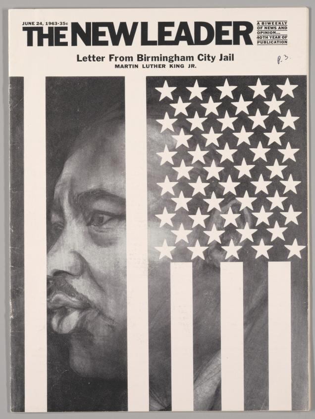 mlk letter from birmingham jail digital notebook letter from a birmingham 23675 | mlk letter 5